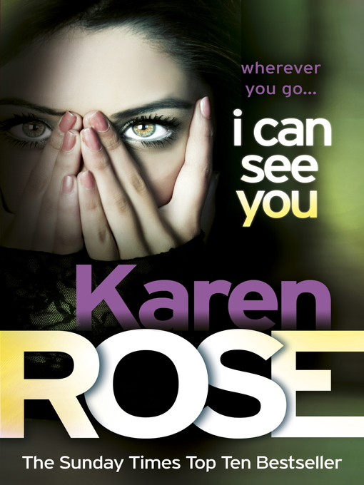 I Can See You (eBook)